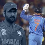 We will miss you dhoni